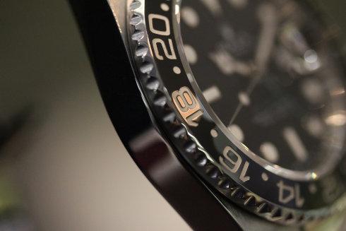 【滋賀質屋】ROLEX GMT-MASTER II 116710LN