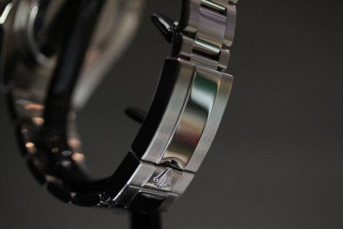 ロレックス(ROLEX) 【中古品】【腕時計】【メンズ】【送料無料】