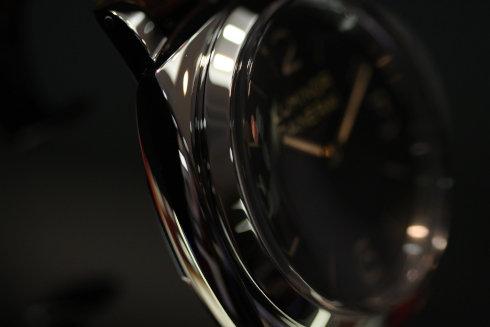 パネライ PAM00372 ルミノール1950 3DAYS 手巻【中古】 滋賀ブランドリサイクル