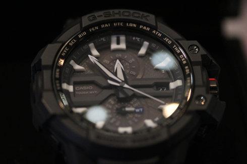 GW-A1000RAF-1AJR  【カシオ CASIO Gショック G-SHOCK メンズ 腕時計