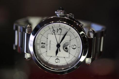 カルティエ時計買取:売るなら時計買取専門店 カルティエ高価買取