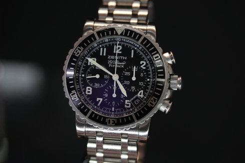 ゼニスの買取なら/時計の高価買取なら【京都や質屋】