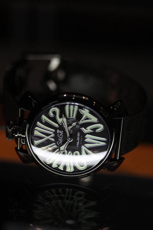 ガガ ミラノ(GaGa MILANO)の腕時計 買い取り品画像
