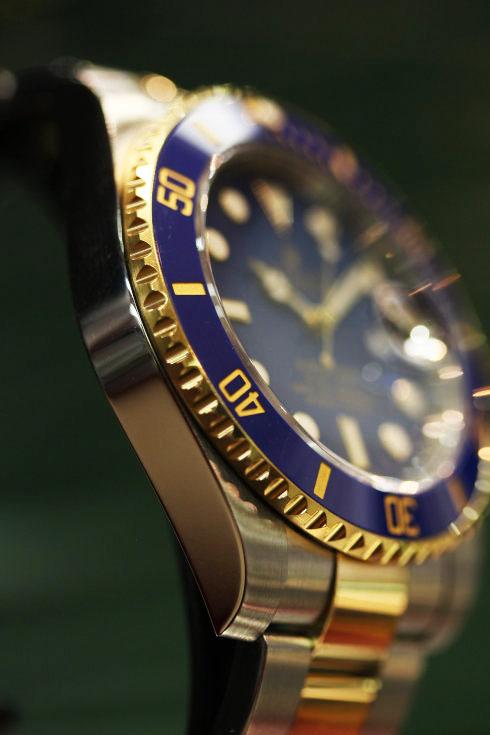 サブマリーナ デイト 腕時計買取り店 SUBMARINER DATE