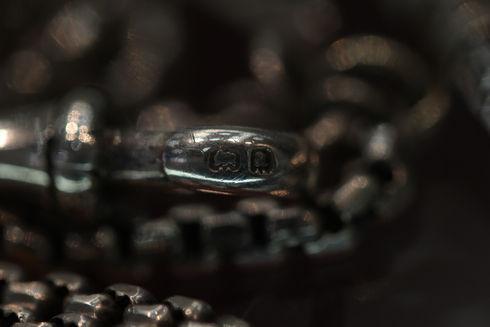 懐中時計専用 アンティーク鍵