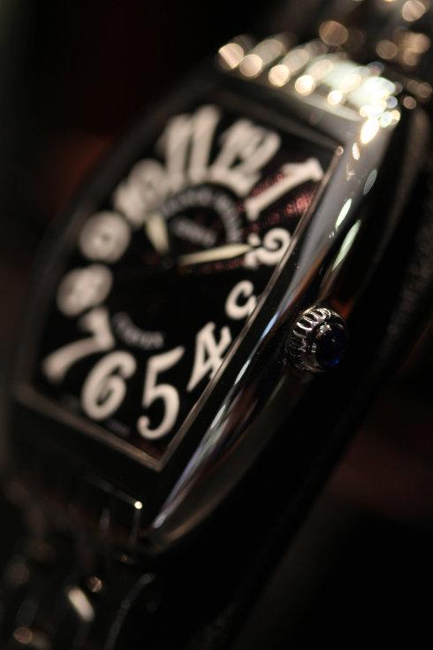 フランクミュラー 高級時計なら滋賀県の老舗質屋