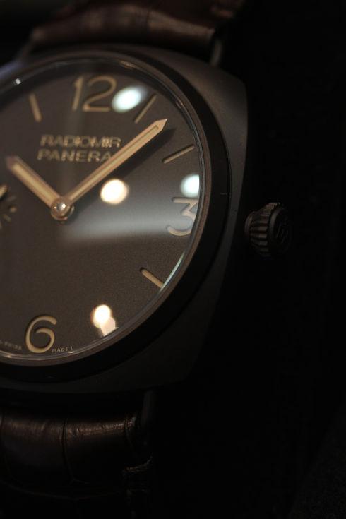 PAM00504 RADIOMIR COMPOSITE® 3 DAYS – 47MM