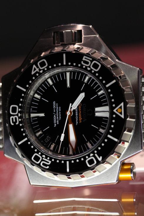 シーマスター滋賀 プロフェッショナル買取 1200 プロプロフ腕時計
