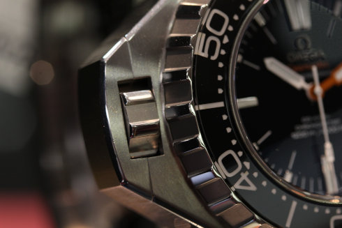 Ploprof 1200 M Omega Co-Axial 55 x 48 mm
