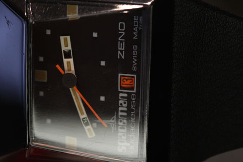 """Zeno"" Watch【京都屋】"