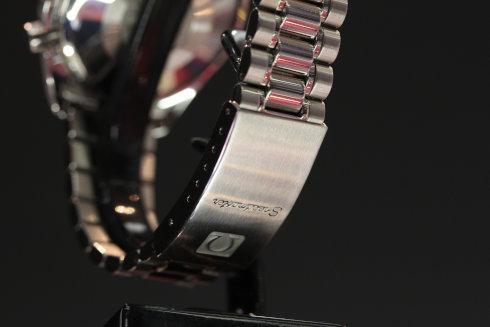 オメガ スピードマスタートリプルカレンダー 3521-80