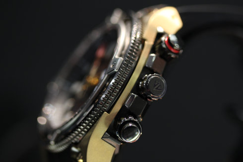 シチズン プロマスターMARINEエコドライブ電波時計PMD56-2994