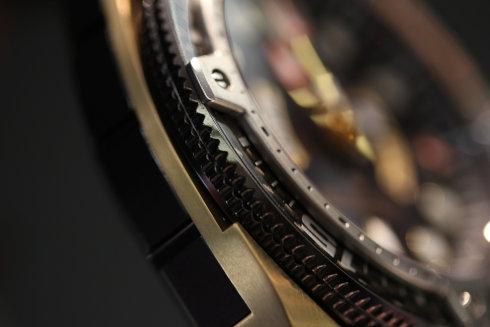 シチズンホールディングス株式会社の腕時計を高価買取