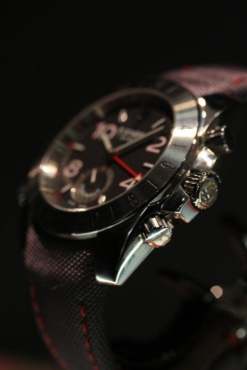 【チュードル】【20200】【TUDOR AERONAUT】【腕時計】【中古】