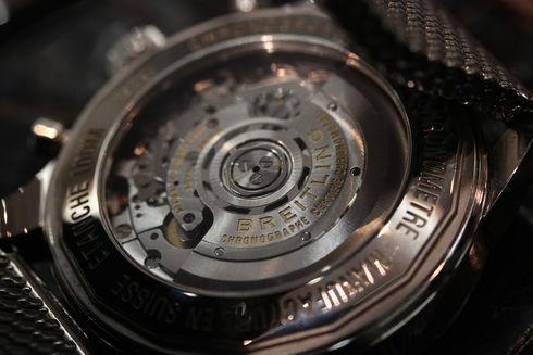 BREITLING Trans Ocean Chronograph Ref.A015B99OCA