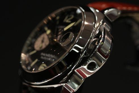 パネライ(PANERAI) ルミノール GMT PAM00088 中古品の買取