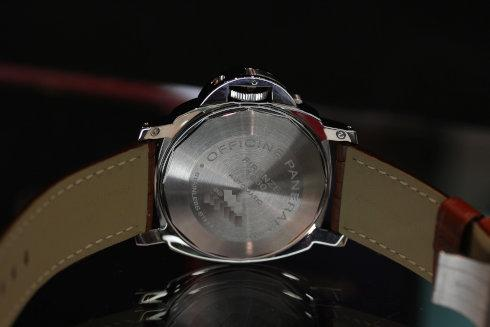 パネライ ルミノール GMT K番 PAM00088 メンズ