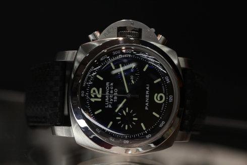 イタリア海軍が絶大な信頼を寄せて使用されていた時計メーカー【パネライ】