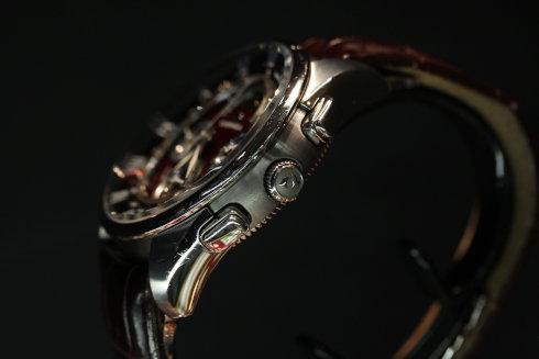 Citizen CTR57 1001 Camapanola Complication Men's Watch   kyotoya