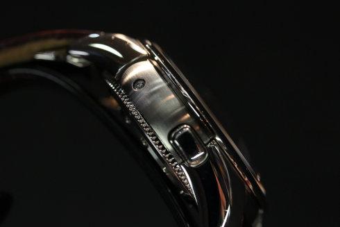 シチズン カンパノラ グランドコンプリケーション メンズ CTR57‐1001 クォーツ(電池)