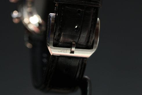 バックル部分の画像 IWC 『ポルトギーゼ クロノグラフ メンズ』