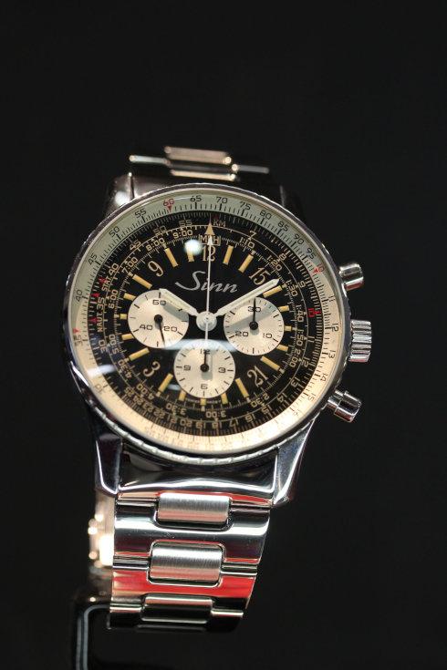 商品名 model. 903.ST.GL.24 ジンの腕時計を買取り