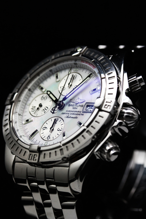 ブランド腕時計の買取   A156A69PA