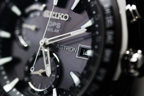 SEIKO[ソーラーGPS電波時計]アストロン SBXA021