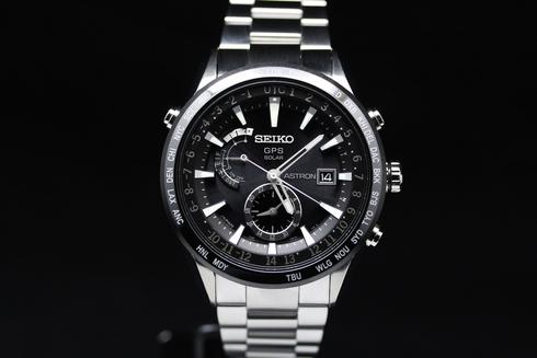 セイコー[ソーラーGPS電波時計]アストロン SBXA021