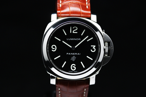 【OFFICINE PANERAI】LUMINOR BASE LOGO PAM00000 44mm
