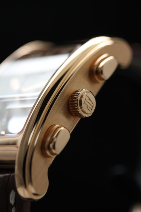 【AUDEMARS PIGUET】Edward Piguet Chronograph 25987OR.OO.D088CR.02