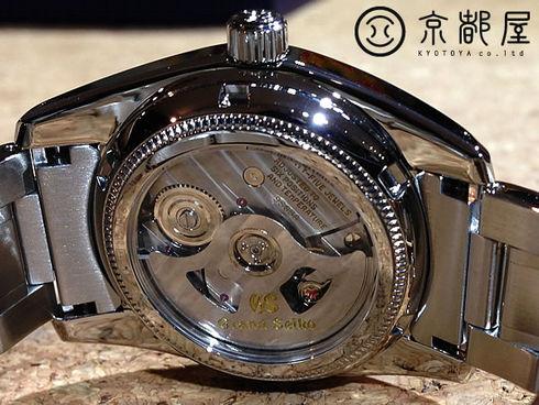 Grand Seiko Automatic Ref.SBGR051