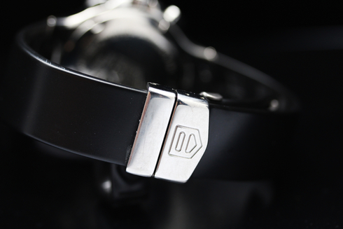 【中古】タグホイヤー時計 腕時計 キリウムクロノCL1181