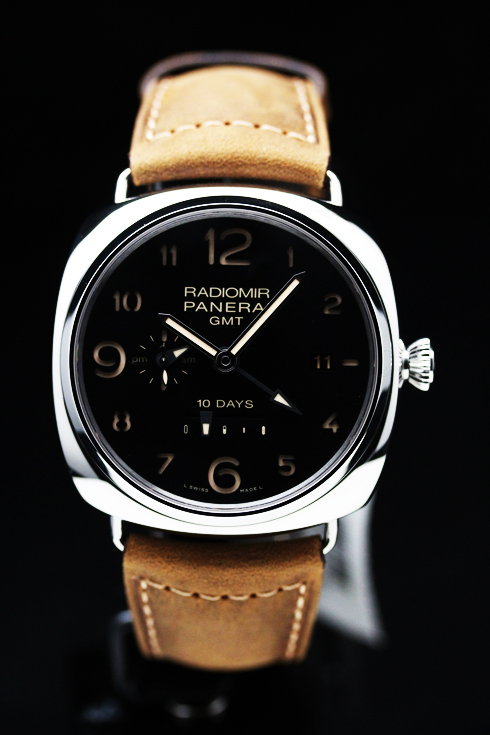 Panerai Radiomir 10 Days GMT NAGOYA Limited 10 pieces