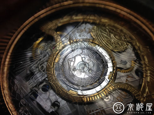 ブランド時計・アンティーク時計買取なら京都屋へ!【滋賀・京都】