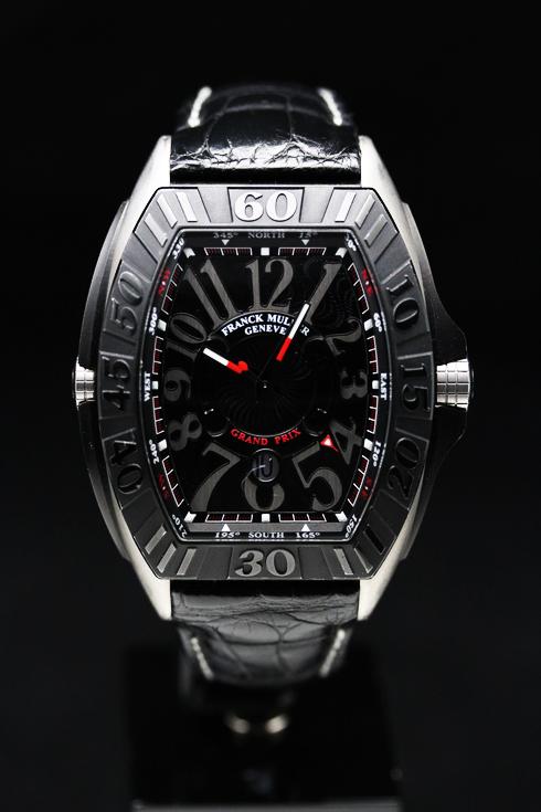 フランクミュラーの買取なら/時計の高価買取なら浜大津の質屋