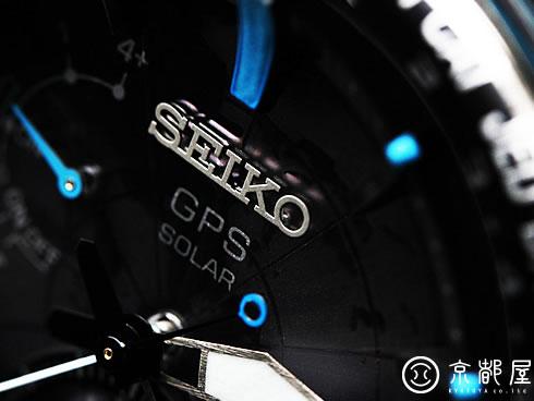 SEIKO ASTRON SBXA033
