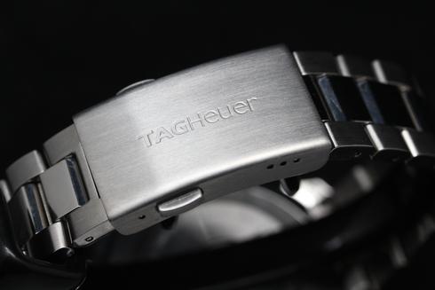 タグ・ホイヤー CAF2012.BA0815 アクアレーサークロノデ