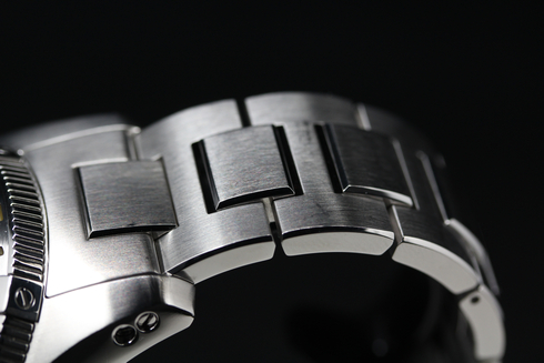 ボールウォッチ エンジニア ハイドロカーボン GMT メンズ腕時計 中古