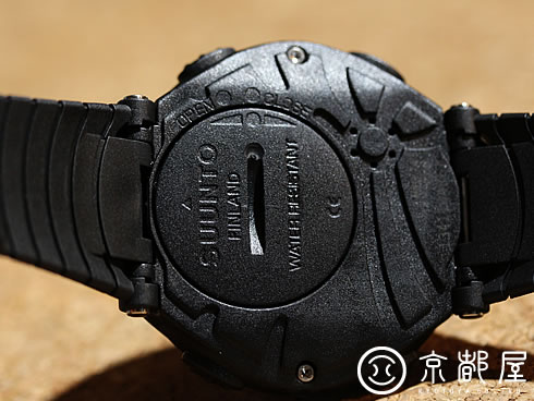 SUUNTO Vector X-Black Ref.SS012279110