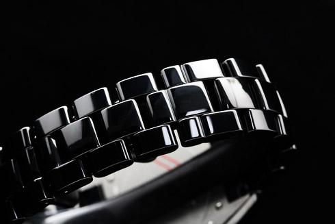 シャネル H0685 J12 38mmセラミック 自動巻【中古】