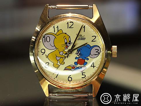 SEIKO TOMONY Tom and Jerry【京都屋】