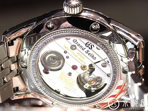 SEIKO Grand Seiko Ref.SBGW035