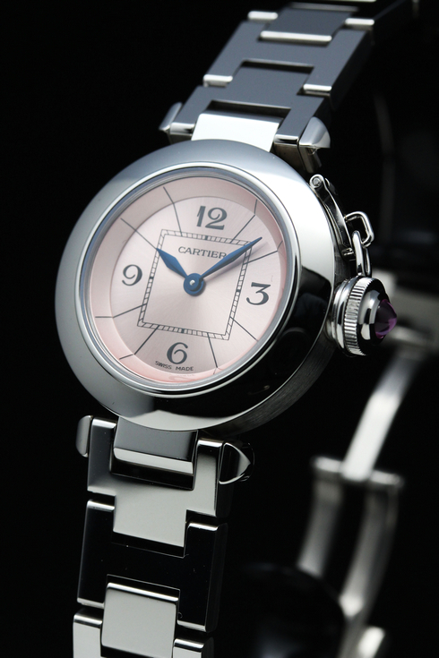 【Cartier】Miss Pasha Ladies Watch W3140008 (3).jpg