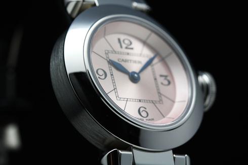 【Cartier】Miss Pasha Ladies Watch W3140008 (4).jpg
