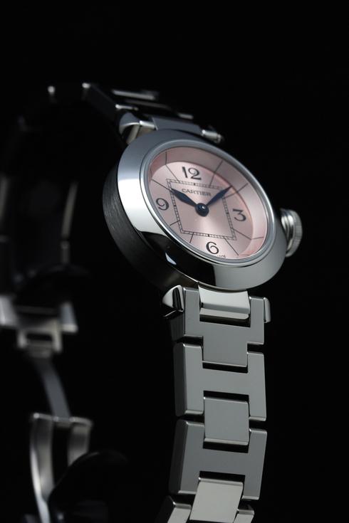 【Cartier】Miss Pasha Ladies Watch W3140008 (5).jpg