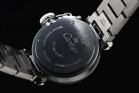 【Cartier】Miss Pasha Ladies Watch W3140008 (1).jpg