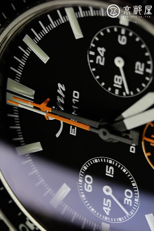 EZM10 Diapal Chronograph【京都屋】