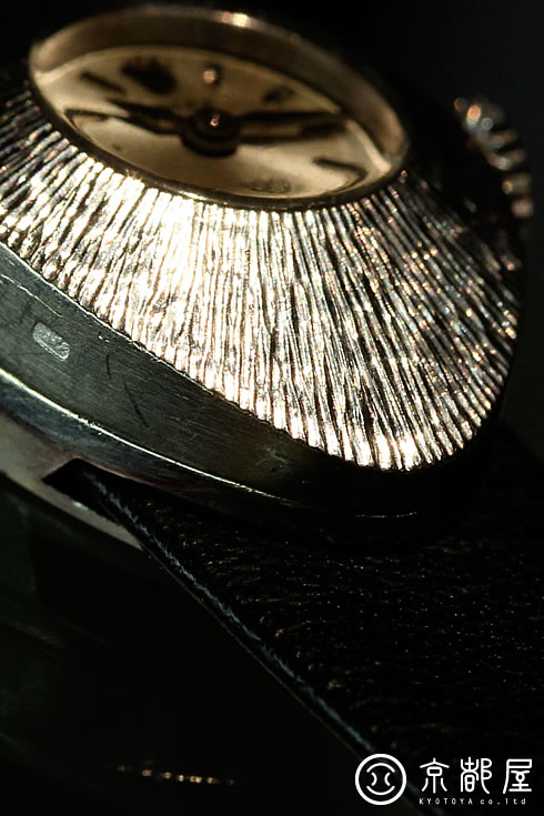 ROLEX Cameleon Precision 18KWG Cal.1401【京都屋質店】