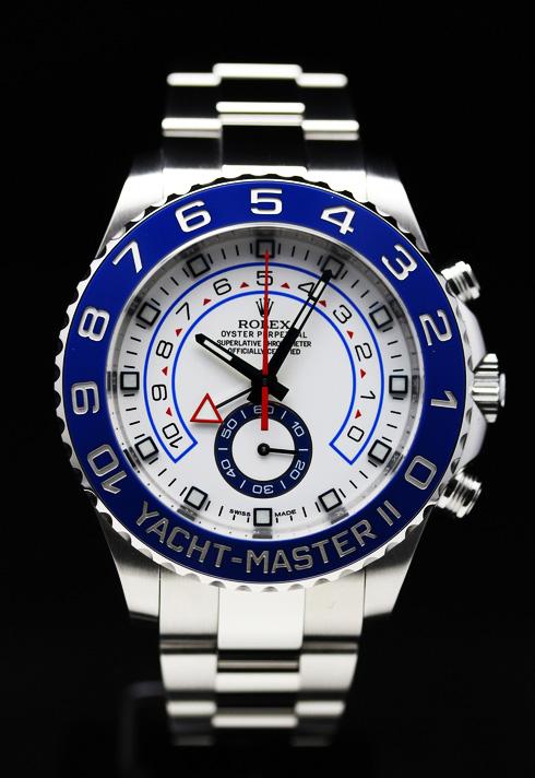 ロレックスの時計   ヨットマスター2  116680 (1).jpg